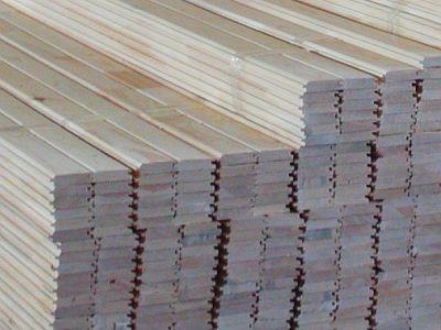 Podbitka i elewacje drewniane