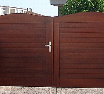 Gates, fences and partitions<br>