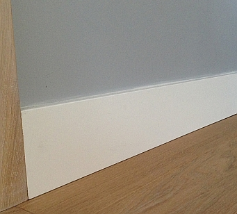 Skirting boards<br><br>