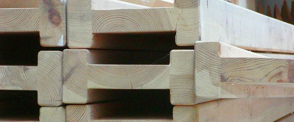 prefabrykowane elementy konstrukcyjne